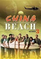 Imagen de portada para China Beach. Season 3, Complete