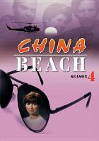 Cover image for China Beach. Season 4, Complete