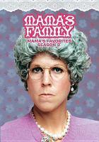 Imagen de portada para Mama's family. Mama's favorites, Season 2