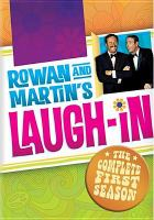 Cover image for Rowan and Martin's Laugh-In. Season 1, Complete [videorecording DVD]