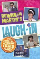 Cover image for Rowan and Martin's Laugh-In. Season 3, Complete [videorecording DVD]