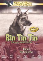 Imagen de portada para Rin Tin Tin Double feature #2