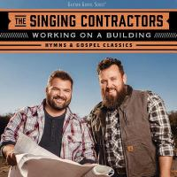 Cover image for Working on a building [sound recording CD] : hymns & gospel classics