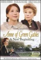 Cover image for Anne of Green Gables. Part 4, a new beginning