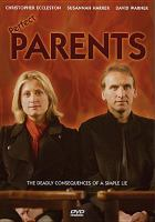 Cover image for Perfect parents