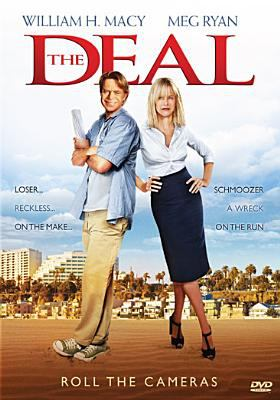 Cover image for The deal