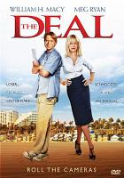 Imagen de portada para The deal