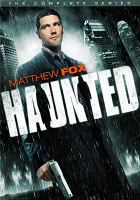 Cover image for Haunted. The complete series
