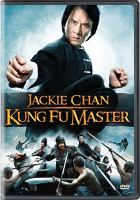 Cover image for Jackie Chan kung fu master