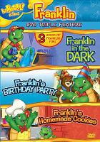 Cover image for Franklin. Triple feature
