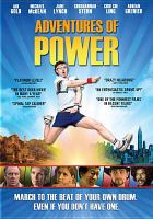 Cover image for Adventures of Power