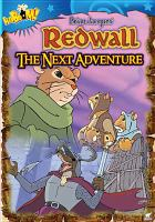 Cover image for Redwall. The next adventure