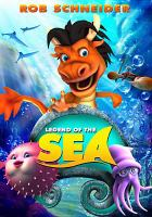 Cover image for Legend of the sea