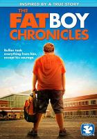 Cover image for The fat boy chronicles