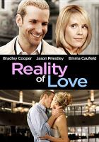 Cover image for Reality of love