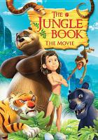 Cover image for The jungle book [videorecording DVD] : Back to school.