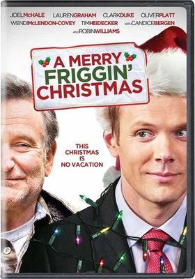 Imagen de portada para A merry friggin' Christmas [videorecording DVD]