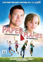 Cover image for Paper planes [videorecording DVD]