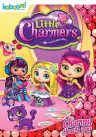 Cover image for Little Charmers. Charmy hearts day [videorecording DVD]