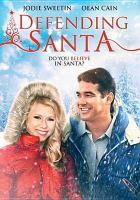 Cover image for Defending Santa [videorecording DVD]