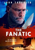 Imagen de portada para The fanatic [videorecording DVD]
