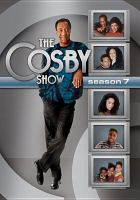 Cover image for The Cosby show. Season 7