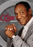 Cover image for The Cosby show. Season 8