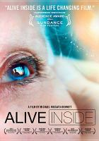 Cover image for Alive inside [videorecording DVD] : a story of music and memory