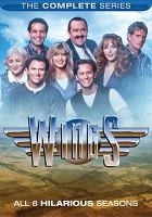 Cover image for Wings. Season 06, Complete [videorecording DVD] (2 DVDs)