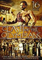 Cover image for Clash of the Olympians