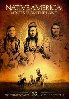 Imagen de portada para Native America