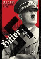 Cover image for Hitler : the untold story