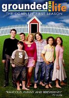 Cover image for Grounded for life. Season 1, Complete