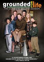 Cover image for Grounded for life. Season 2, Complete