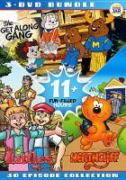 Cover image for Animal cartoon bundle