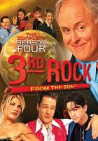 Cover image for 3rd rock from the sun. Season 4, Complete