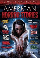 Imagen de portada para American horror stories 12 movie collection.