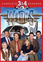 Cover image for Wings. Seasons 03 & 04, Complete [videorecording DVD]