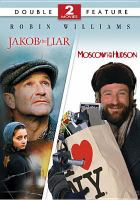 Cover image for Jakob the liar [videorecording DVD]