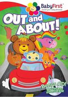Cover image for Out and about! [videorecording DVD]