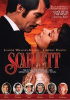 Cover image for Scarlett [videorecording DVD]