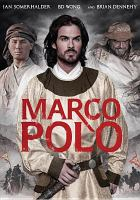 Cover image for Marco Polo [videorecording DVD] (Ian Somerhalder version)