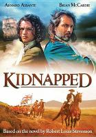 Cover image for Kidnapped [videorecording DVD] (Armand Assante version)