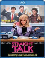 Imagen de portada para Straight talk
