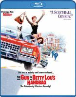 Cover image for The gun in Betty Lou's handbag