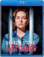 Cover image for Last dance
