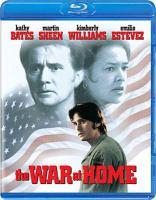 Imagen de portada para War at home