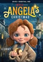 Cover image for Angela's Christmas [videorecording DVD]