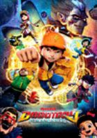 Imagen de portada para BoBoiBoy 2 [videorecording DVD] : elemental heroes