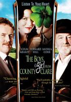 Cover image for The boys & girl from County Clare